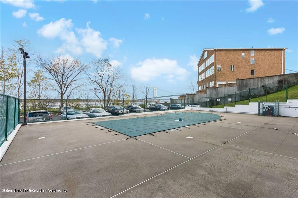 Co-Op 20 Cliff Street 2j  Staten Island, NY 10305, MLS-1124415-21