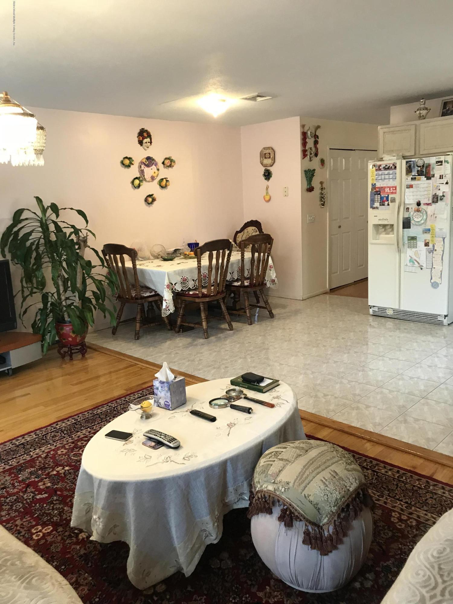 Two Family - Semi-Attached 51 Whitman Avenue  Staten Island, NY 10308, MLS-1124445-8