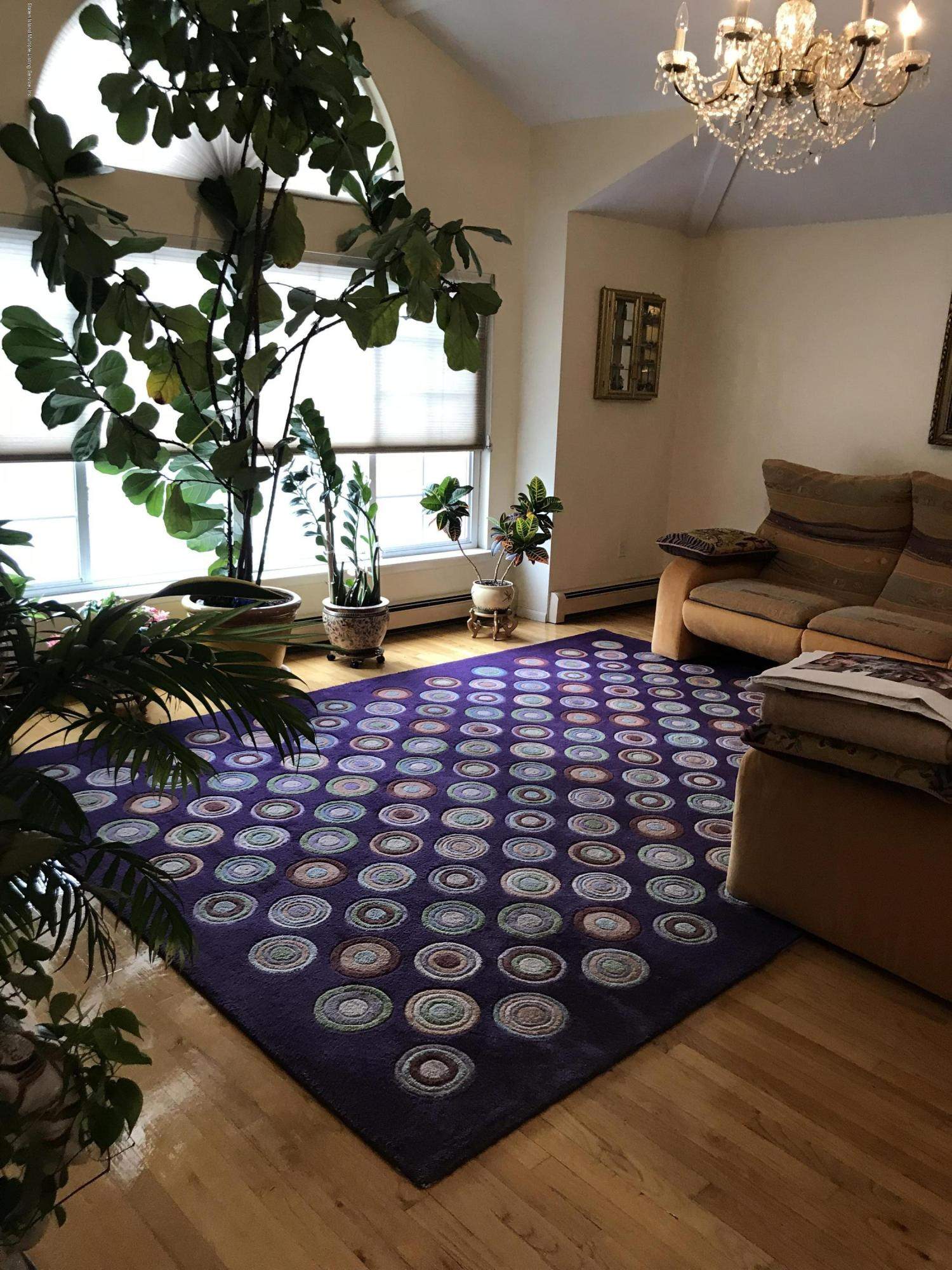 Two Family - Semi-Attached 51 Whitman Avenue  Staten Island, NY 10308, MLS-1124445-3