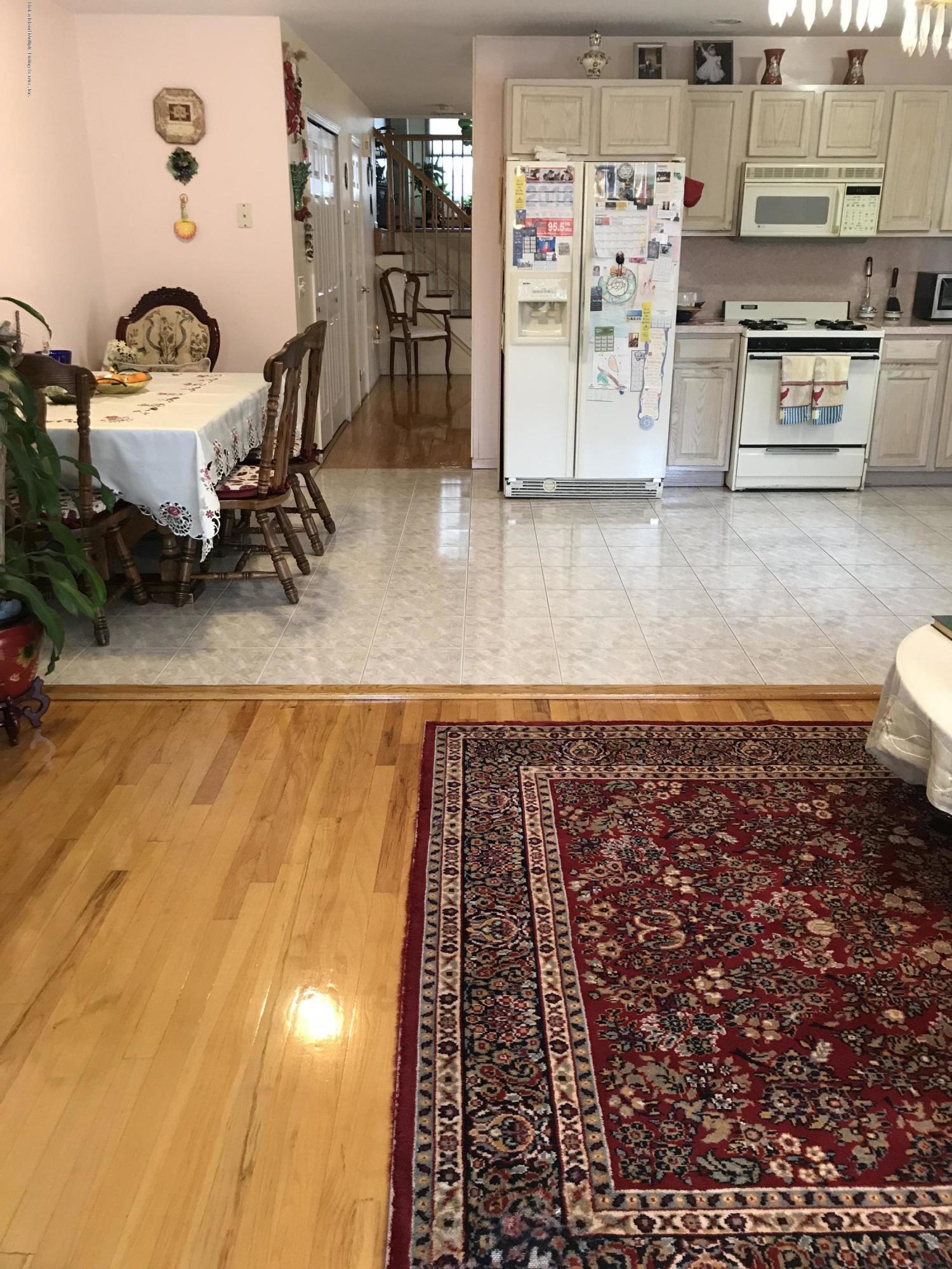 Two Family - Semi-Attached 51 Whitman Avenue  Staten Island, NY 10308, MLS-1124445-7