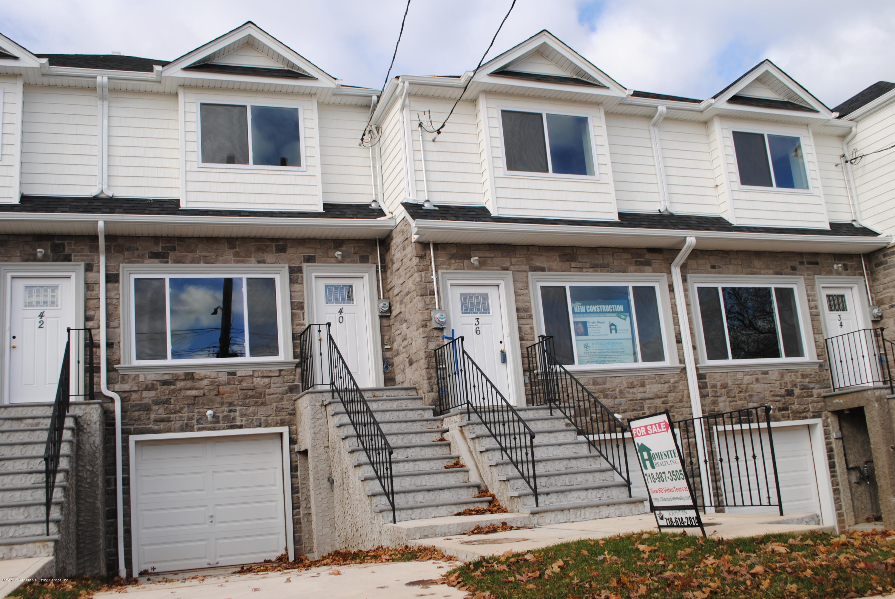 Single Family - Attached 40 Eunice Place   Staten Island, NY 10303, MLS-1121207-3