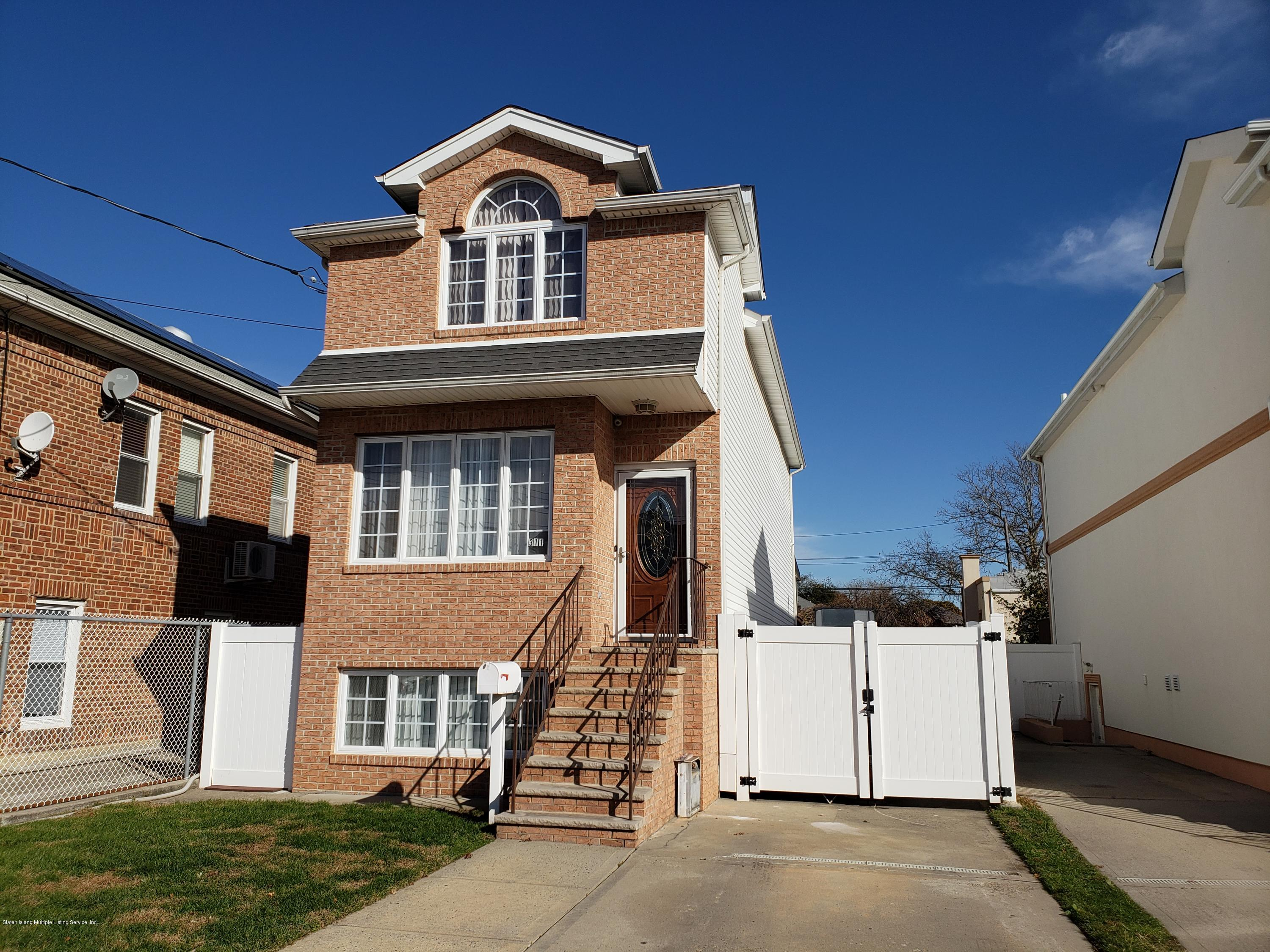 311 Norway Avenue,Staten Island,New York,10305,United States,3 Bedrooms Bedrooms,6 Rooms Rooms,2 BathroomsBathrooms,Residential,Norway,1124511