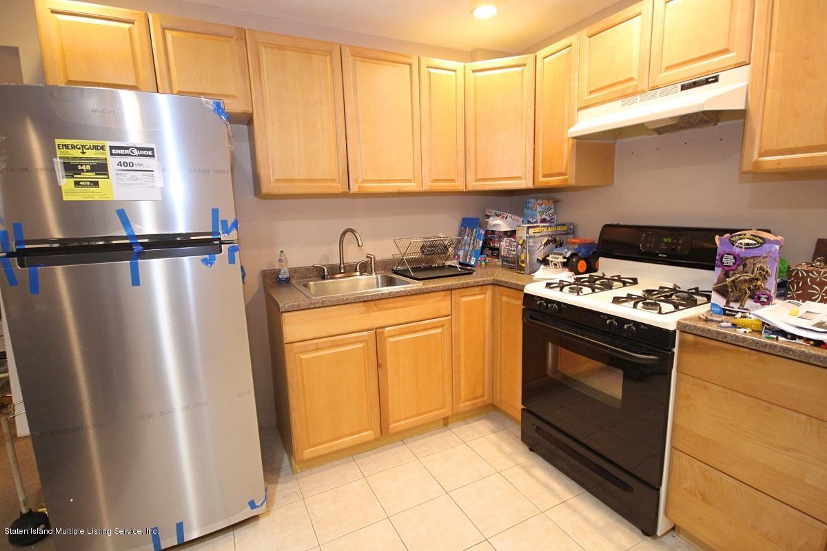 Single Family - Detached 301 Chelsea Street  Staten Island, NY 10307, MLS-1124583-20