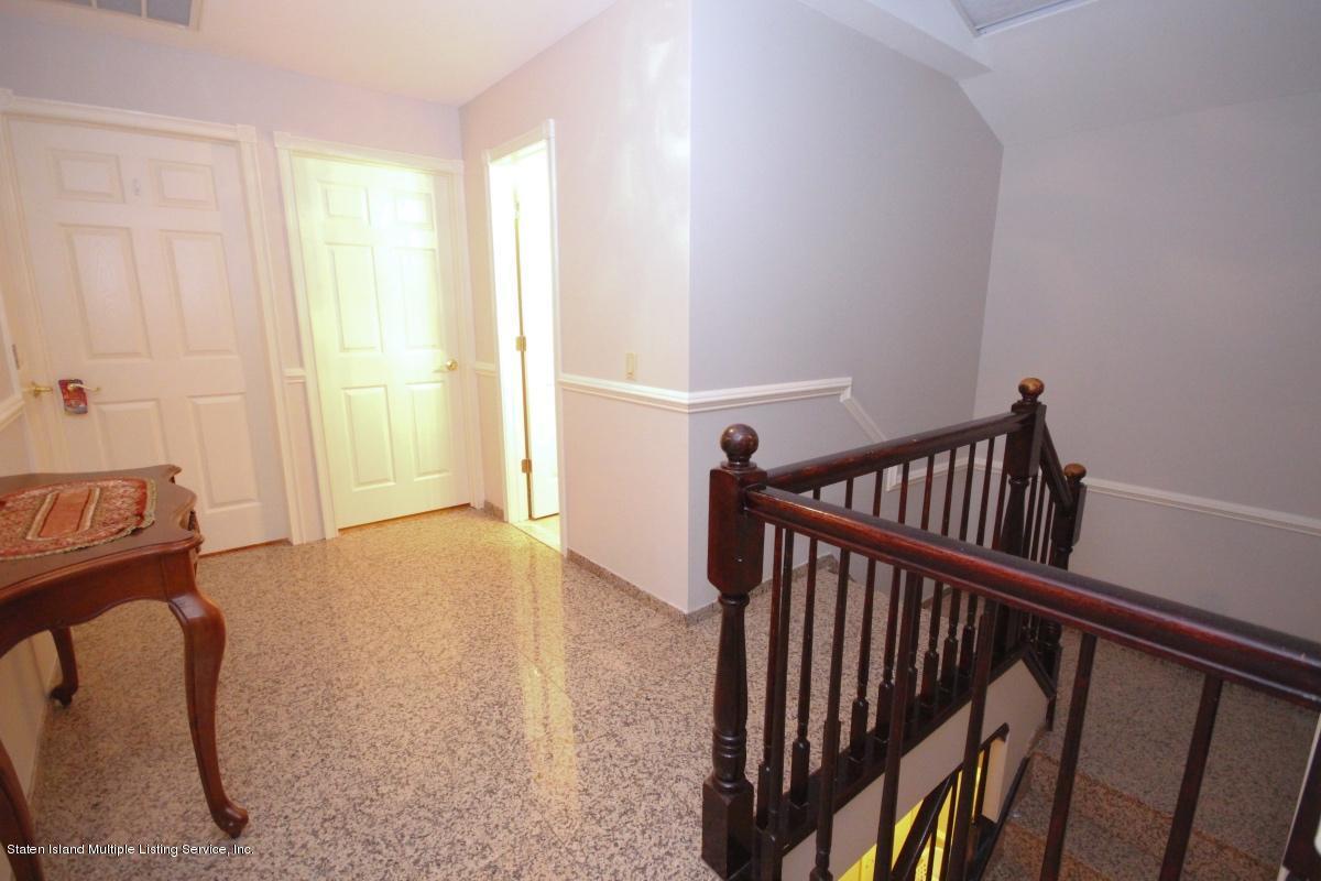 Single Family - Detached 301 Chelsea Street  Staten Island, NY 10307, MLS-1124583-9