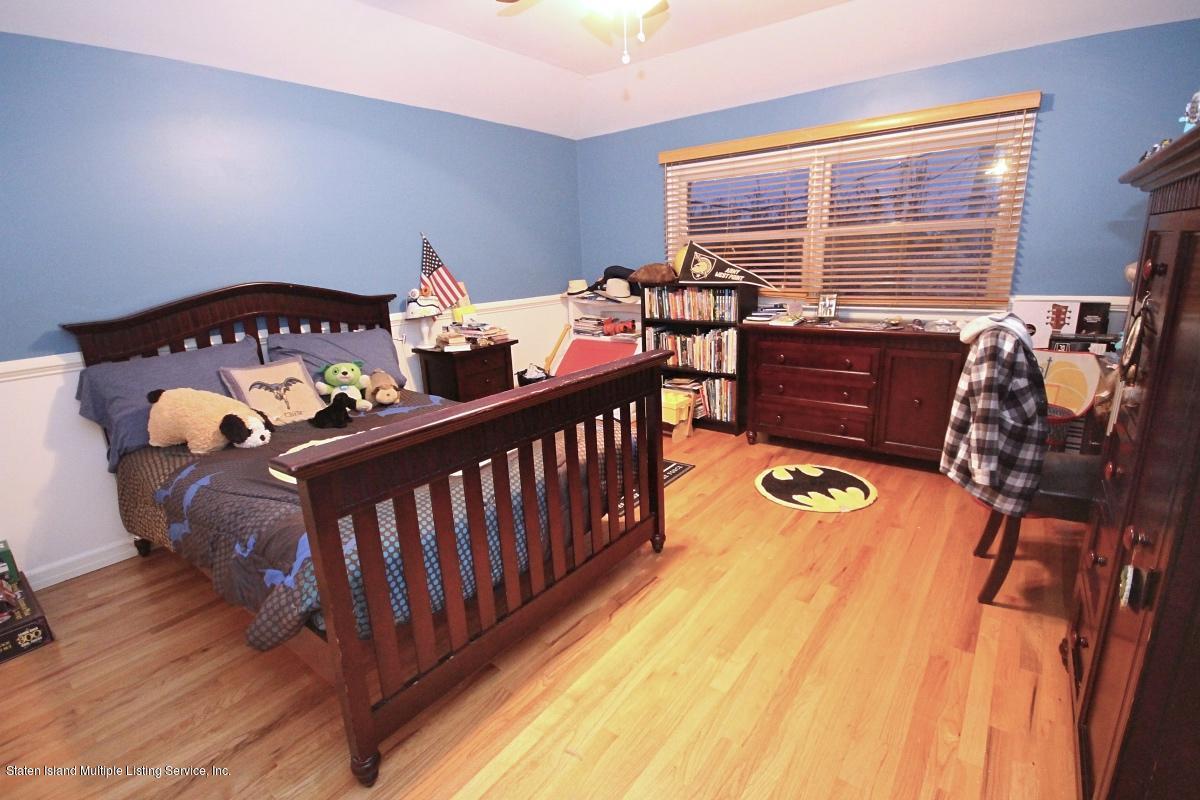 Single Family - Detached 301 Chelsea Street  Staten Island, NY 10307, MLS-1124583-16