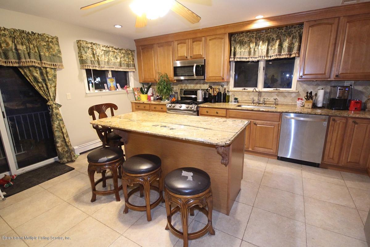 Single Family - Detached 301 Chelsea Street  Staten Island, NY 10307, MLS-1124583-4