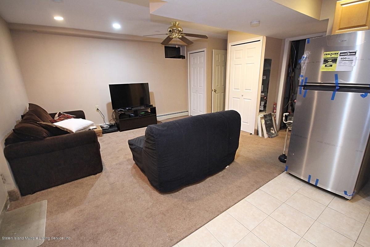 Single Family - Detached 301 Chelsea Street  Staten Island, NY 10307, MLS-1124583-19