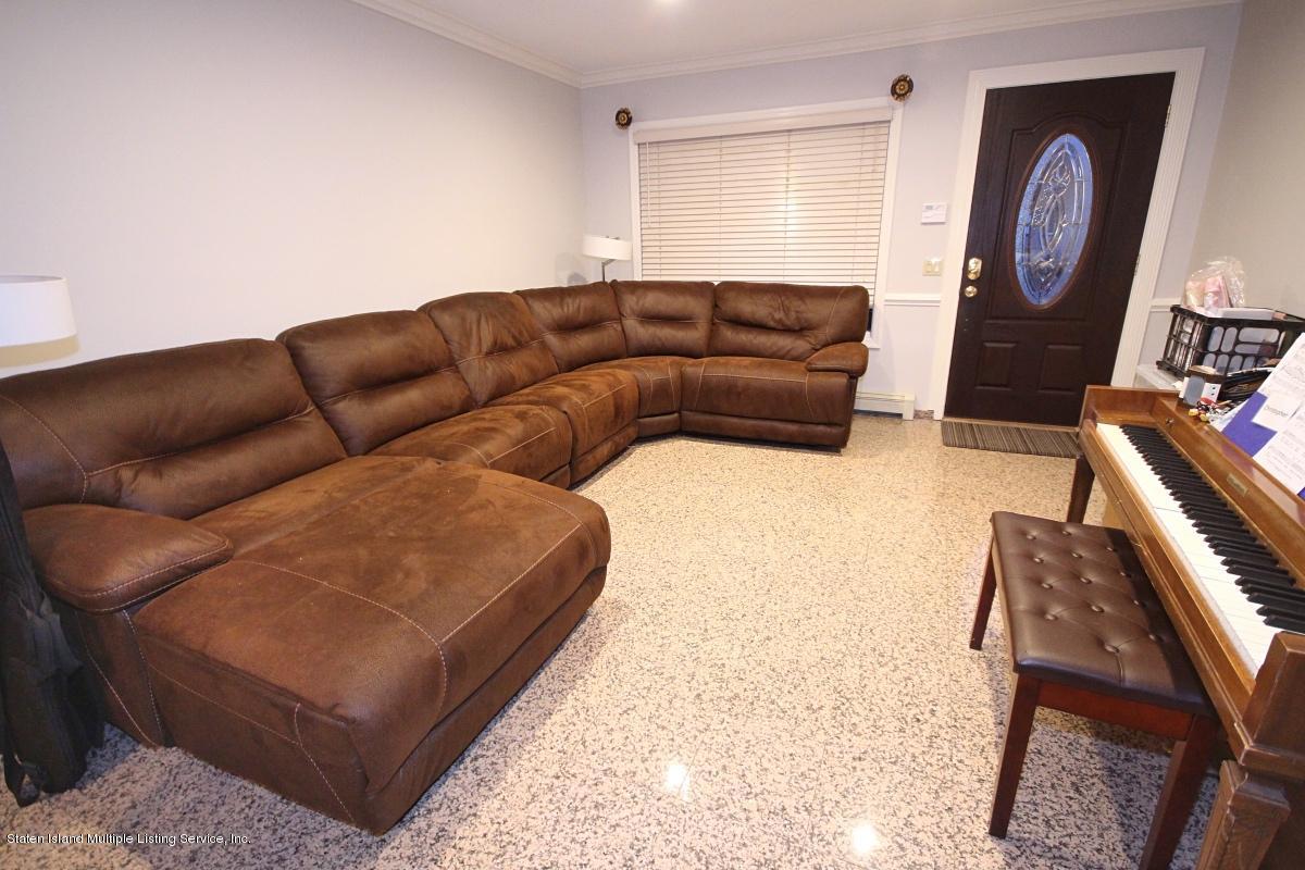 Single Family - Detached 301 Chelsea Street  Staten Island, NY 10307, MLS-1124583-2