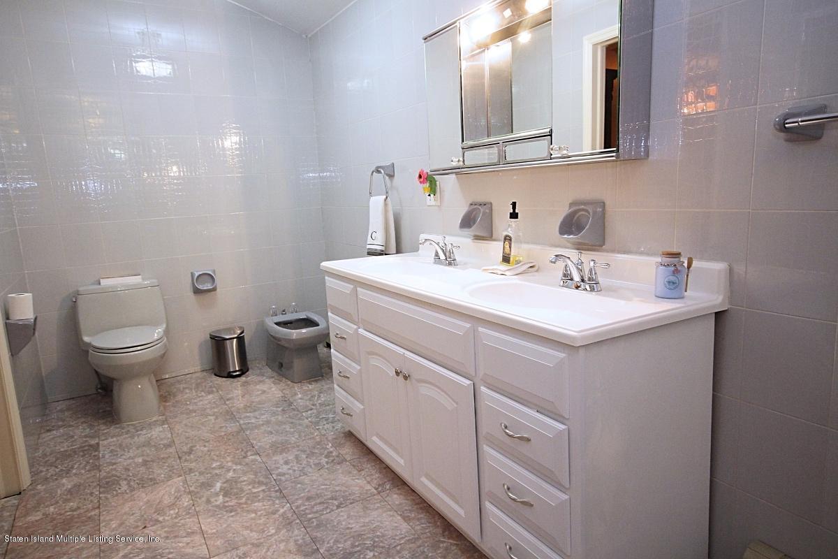 Single Family - Detached 301 Chelsea Street  Staten Island, NY 10307, MLS-1124583-13