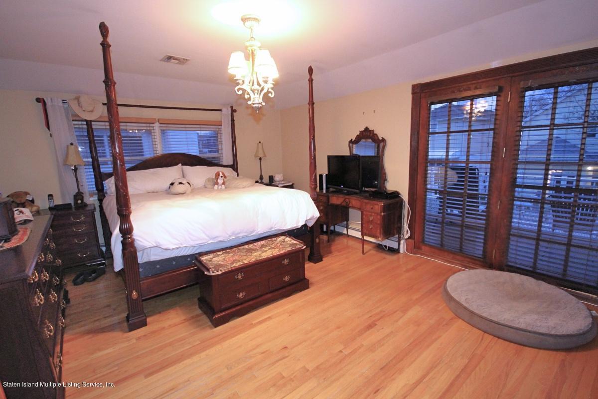 Single Family - Detached 301 Chelsea Street  Staten Island, NY 10307, MLS-1124583-10