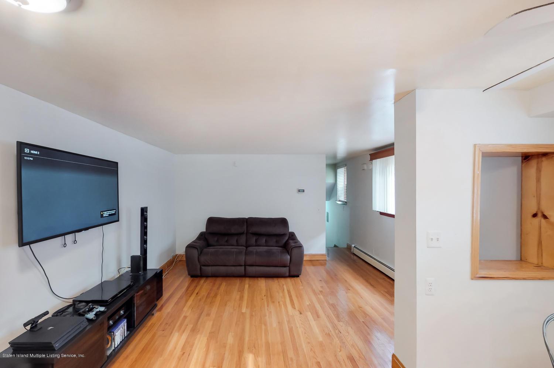 Single Family - Semi-Attached 46 Rhett Avenue  Staten Island, NY 10308, MLS-1124617-5