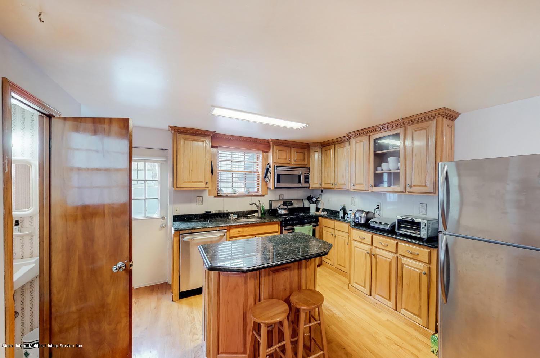 Single Family - Semi-Attached 46 Rhett Avenue  Staten Island, NY 10308, MLS-1124617-7
