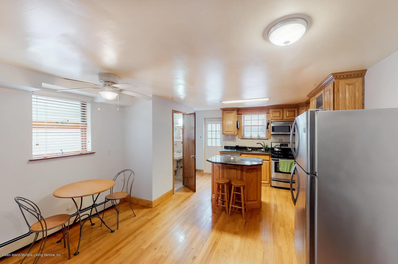 Single Family - Semi-Attached 46 Rhett Avenue  Staten Island, NY 10308, MLS-1124617-9
