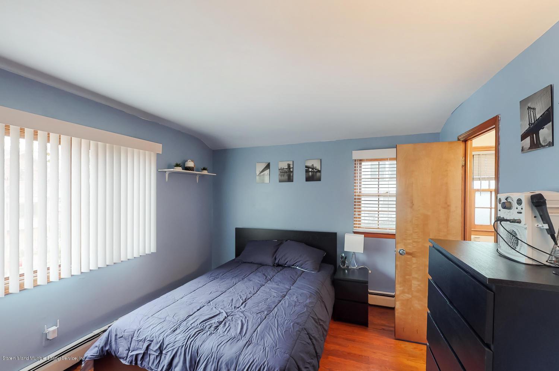 Single Family - Semi-Attached 46 Rhett Avenue  Staten Island, NY 10308, MLS-1124617-12