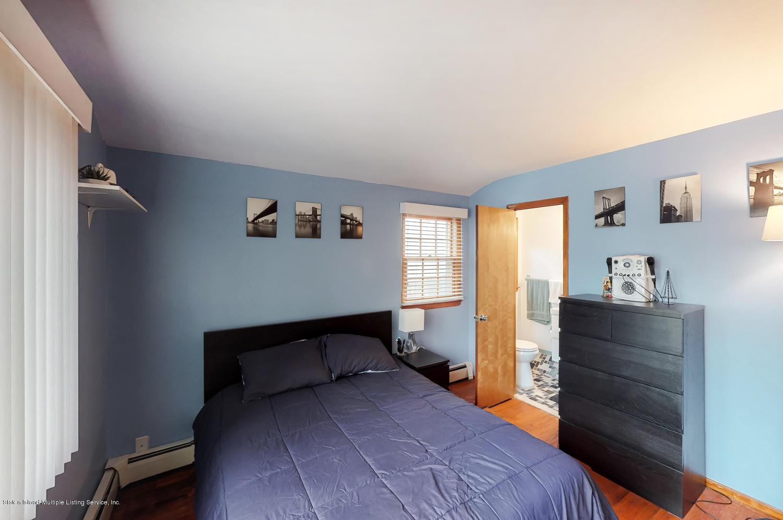 Single Family - Semi-Attached 46 Rhett Avenue  Staten Island, NY 10308, MLS-1124617-13