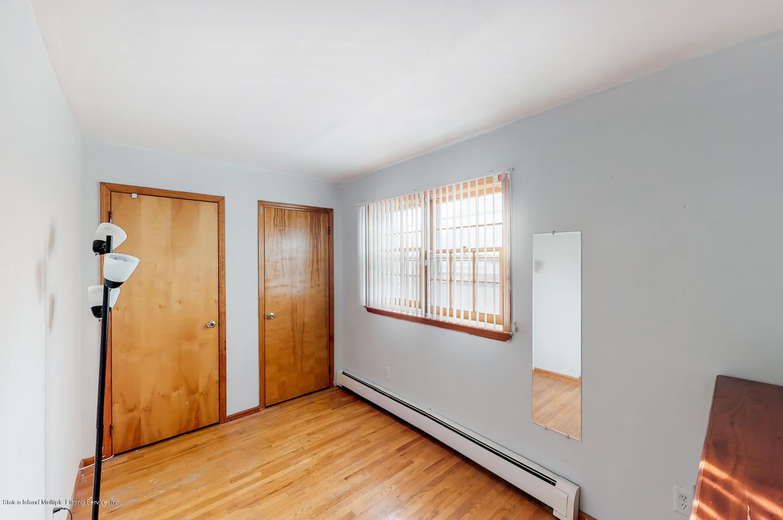 Single Family - Semi-Attached 46 Rhett Avenue  Staten Island, NY 10308, MLS-1124617-15