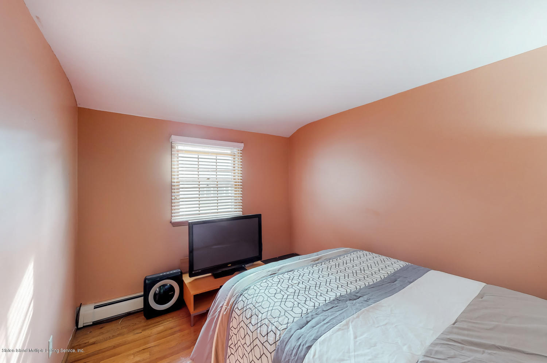 Single Family - Semi-Attached 46 Rhett Avenue  Staten Island, NY 10308, MLS-1124617-16