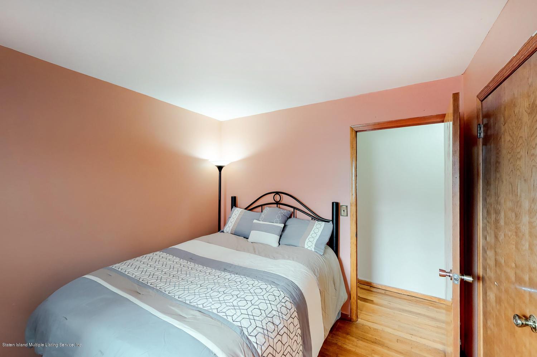 Single Family - Semi-Attached 46 Rhett Avenue  Staten Island, NY 10308, MLS-1124617-17