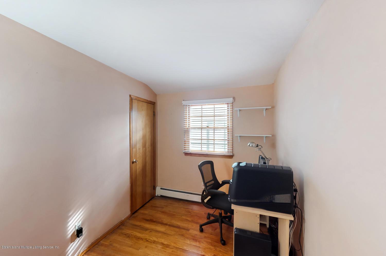 Single Family - Semi-Attached 46 Rhett Avenue  Staten Island, NY 10308, MLS-1124617-18