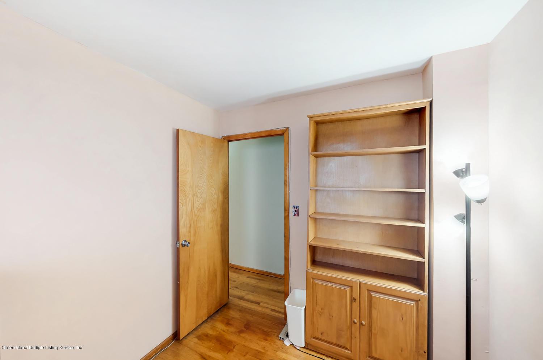 Single Family - Semi-Attached 46 Rhett Avenue  Staten Island, NY 10308, MLS-1124617-19