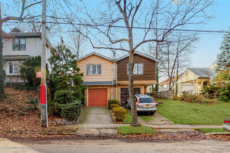 Single Family - Semi-Attached 46 Rhett Avenue  Staten Island, NY 10308, MLS-1124617-2
