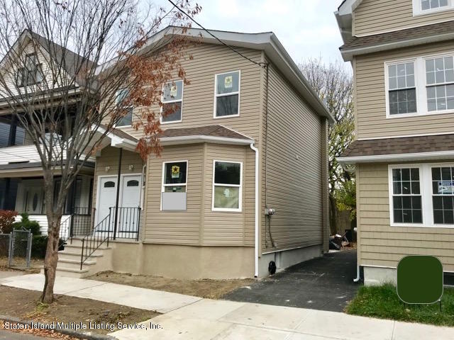 Two Family - Detached 69 Gordon Street  Staten Island, NY 10304, MLS-1124482-5