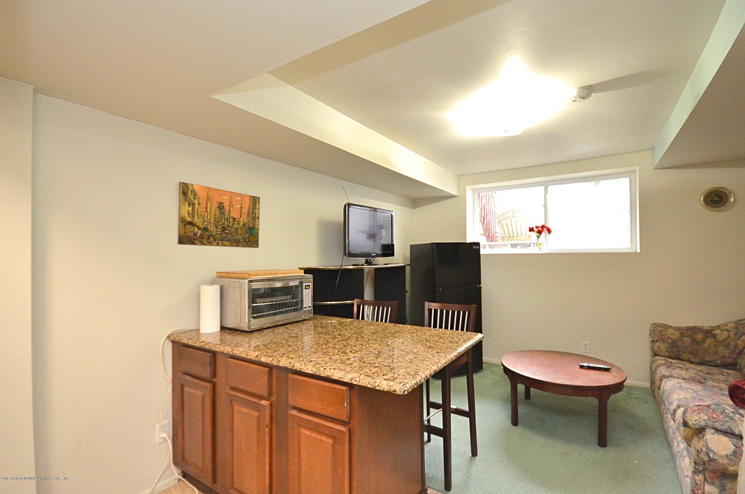 Single Family - Attached 200 Kenilworth Avenue  Staten Island, NY 10312, MLS-1124636-7