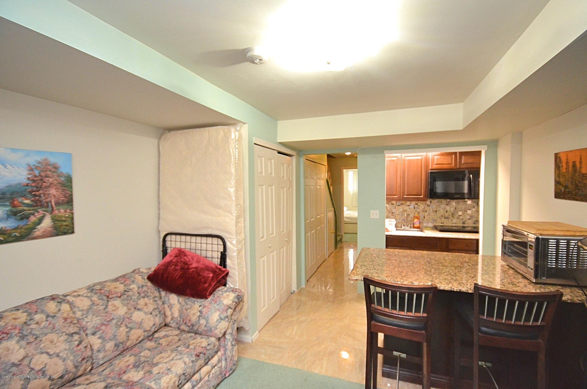 Single Family - Attached 200 Kenilworth Avenue  Staten Island, NY 10312, MLS-1124636-8