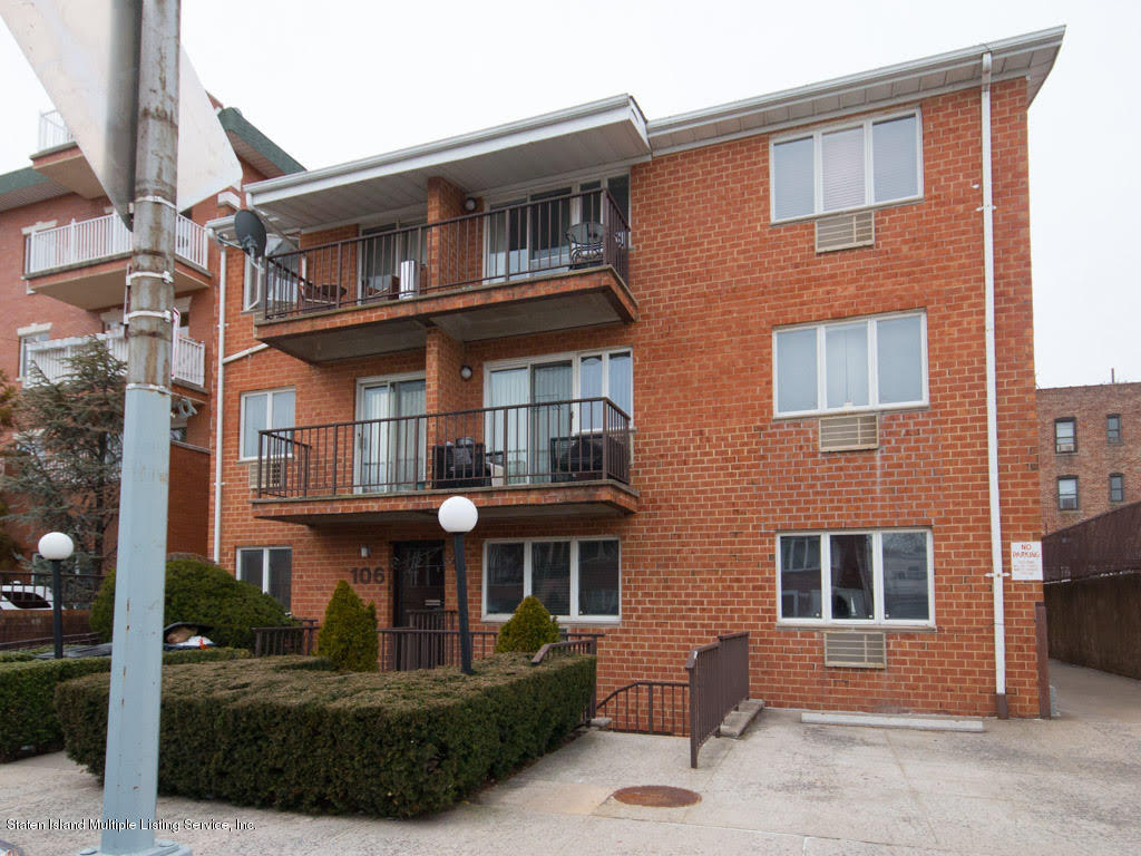 Condo in Bay Ridge - 106 Battery Avenue Ms1  Brooklyn, NY 11209