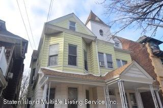 Two Family - Detached 84 Westervelt Avenue  Staten Island, NY 10301, MLS-1120994-5