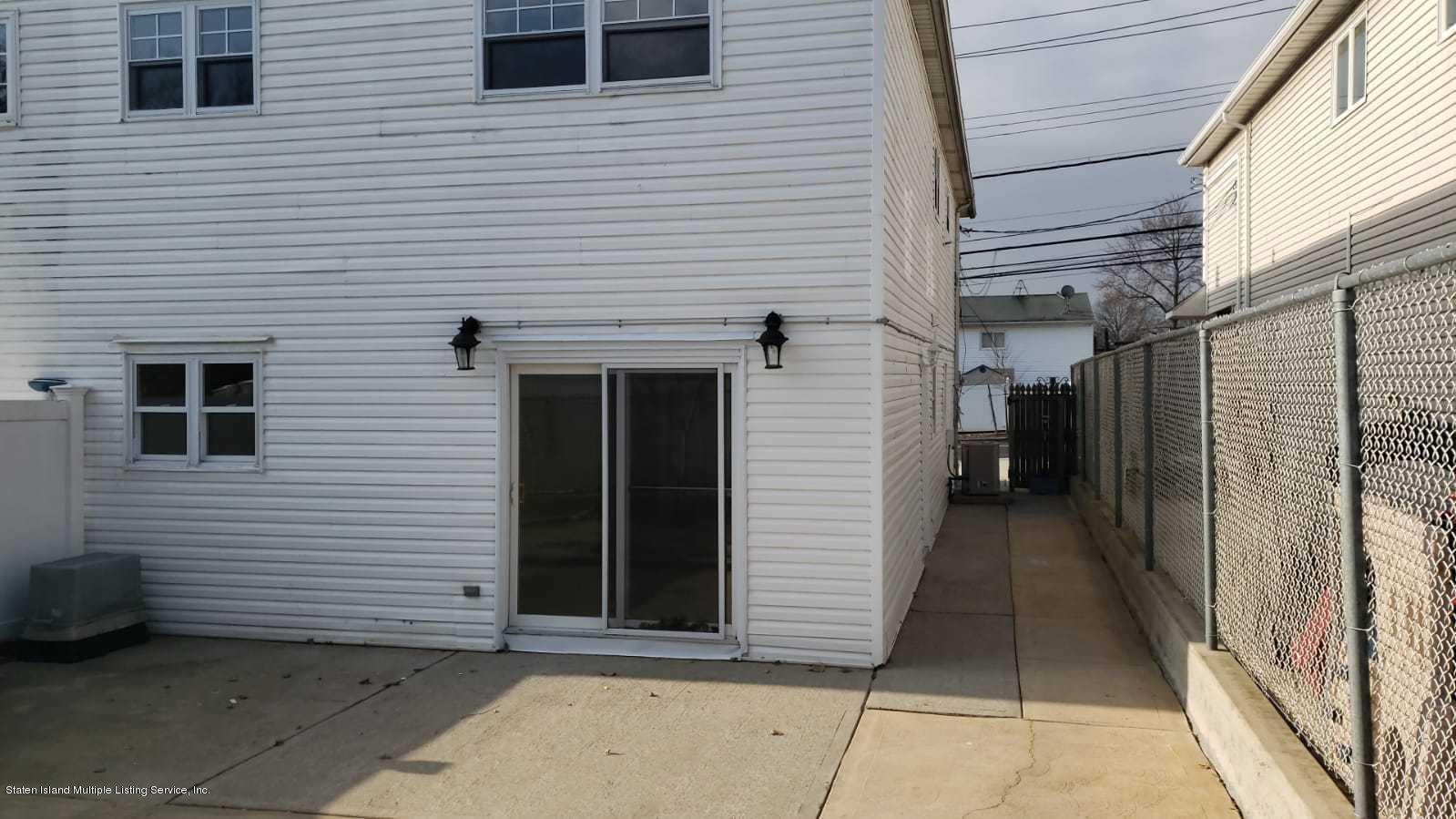 Single Family - Semi-Attached 505 Foster Road  Staten Island, NY 10309, MLS-1124398-2