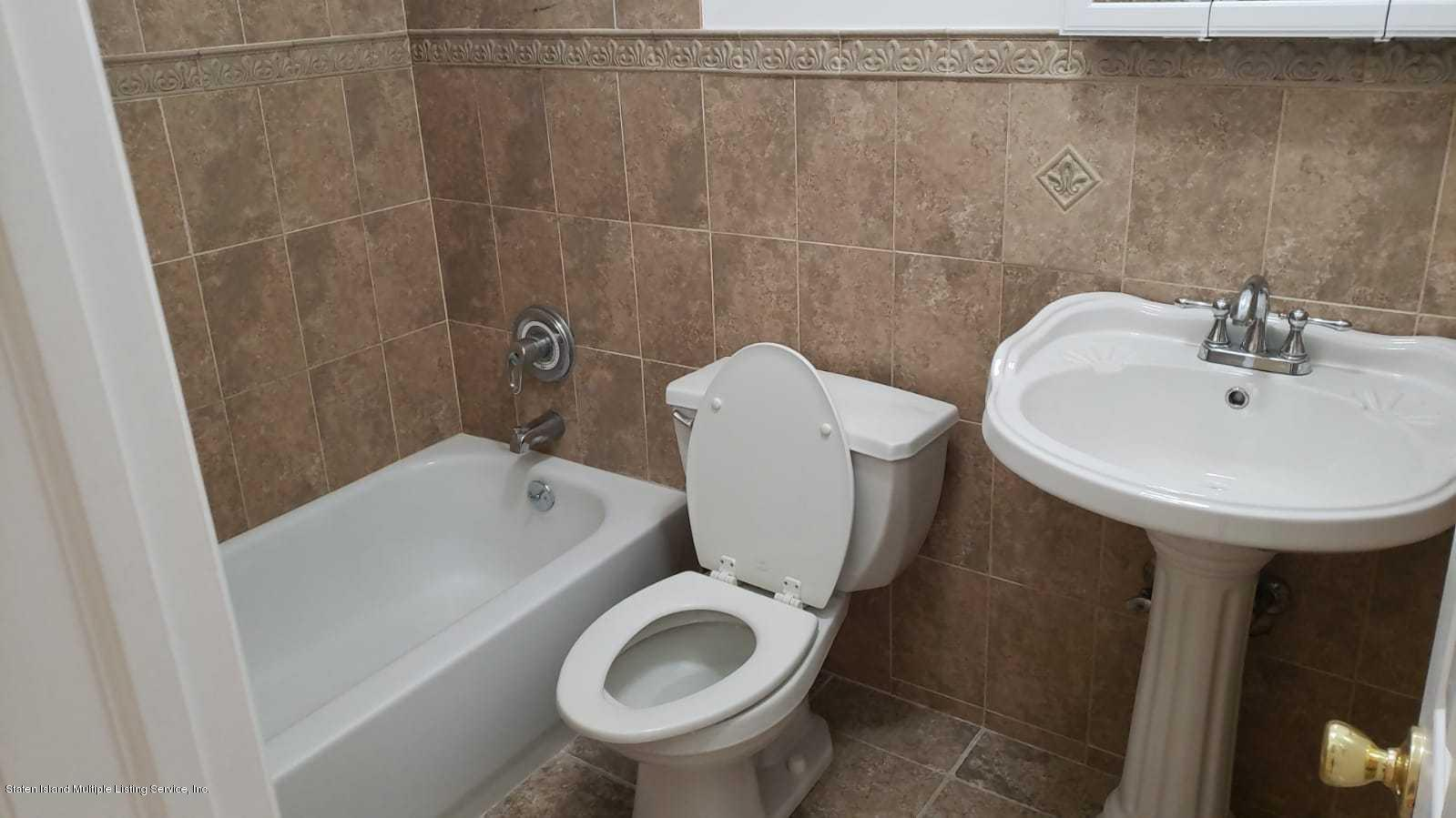 Single Family - Semi-Attached 505 Foster Road  Staten Island, NY 10309, MLS-1124398-17