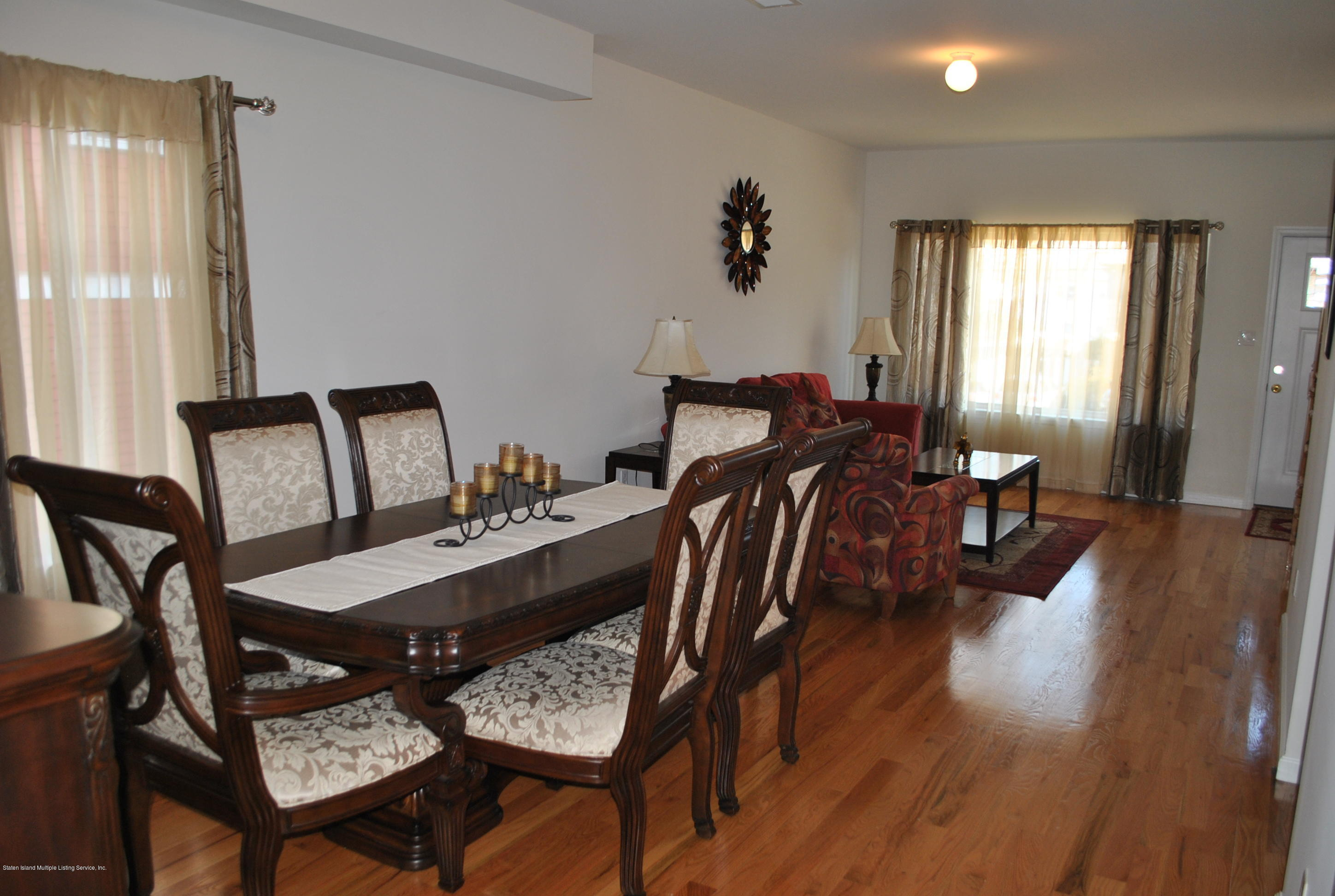 Single Family - Attached 32 Eunice Place   Staten Island, NY 10303, MLS-1121188-9