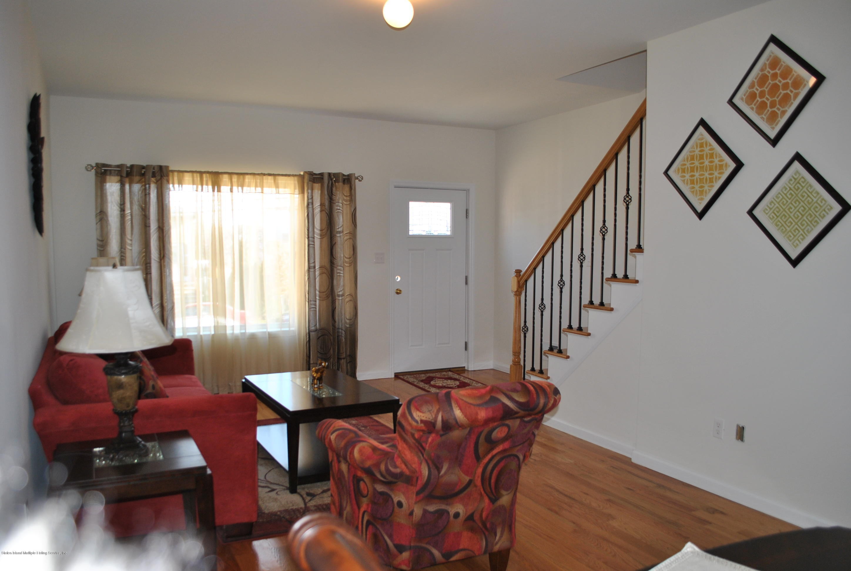 Single Family - Attached 32 Eunice Place   Staten Island, NY 10303, MLS-1121188-11