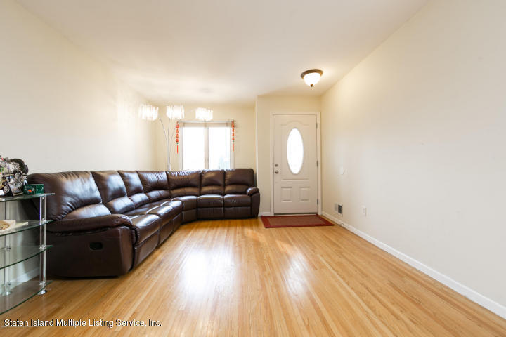 Two Family - Semi-Attached 3360 Victory Boulevard  Staten Island, NY 10314, MLS-1124891-2