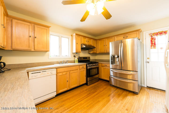 Two Family - Semi-Attached 3360 Victory Boulevard  Staten Island, NY 10314, MLS-1124891-4