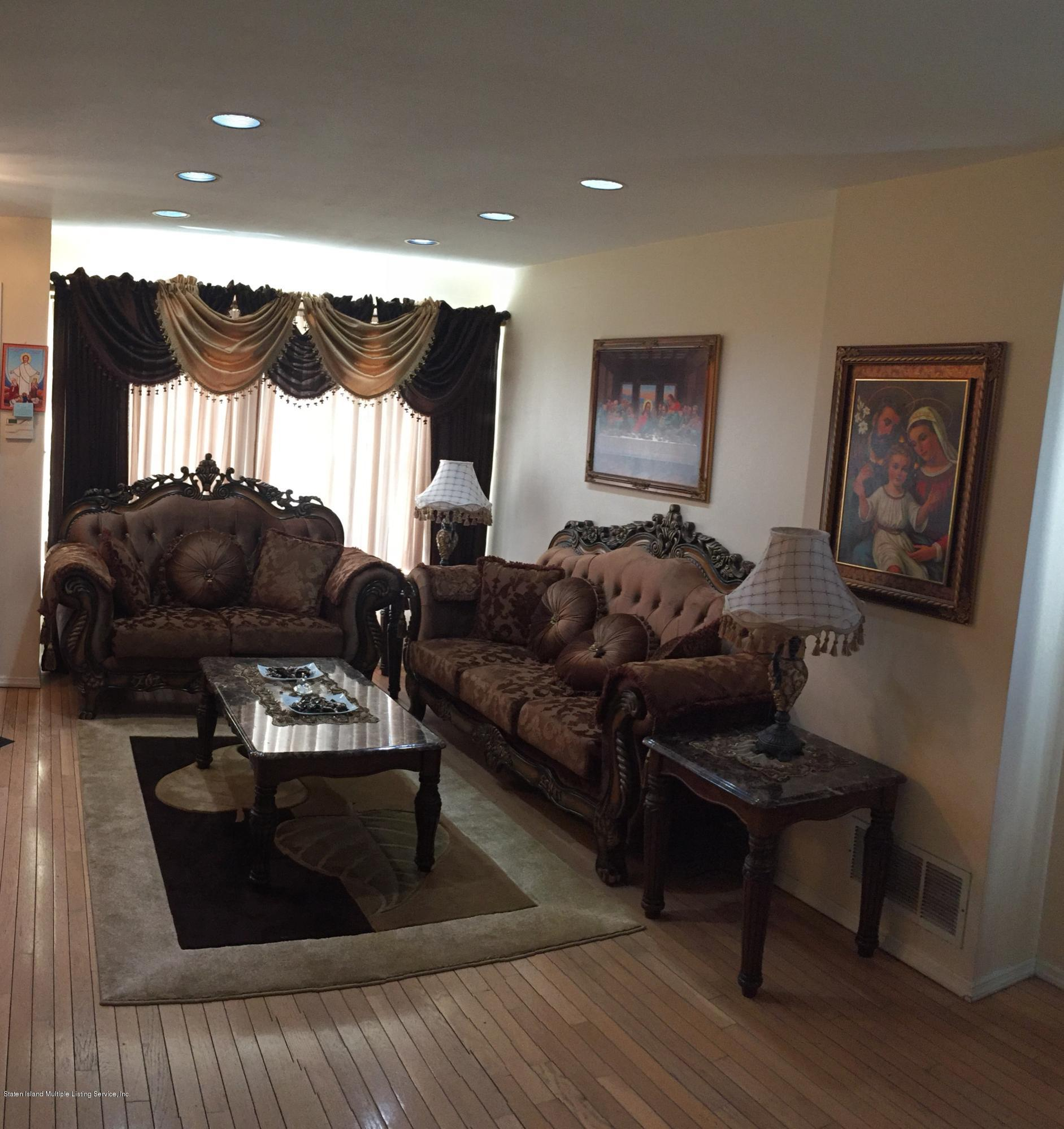 Single Family - Semi-Attached 14 Latourette Lane  Staten Island, NY 10314, MLS-1124936-4