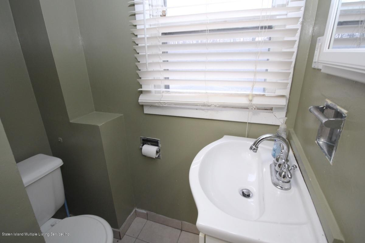 Two Family - Detached 268 Wilson Avenue  Staten Island, NY 10308, MLS-1123653-28