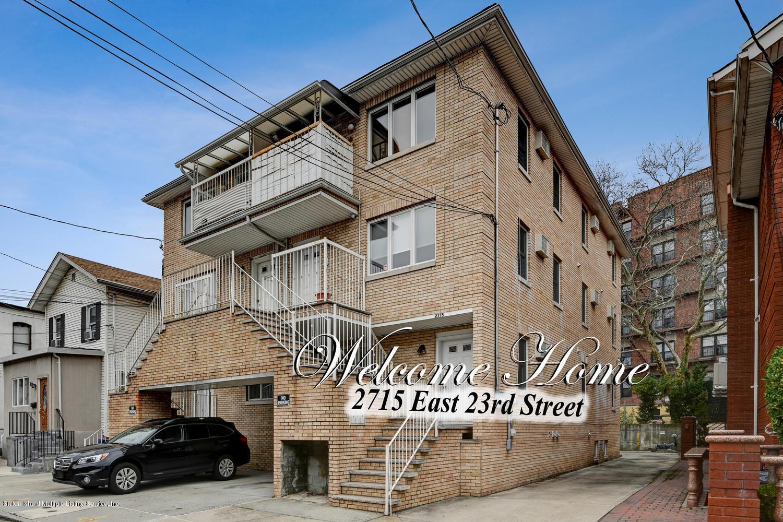 Condo 2715 23rd Street 1b  Brooklyn, NY 11235, MLS-1125009-2