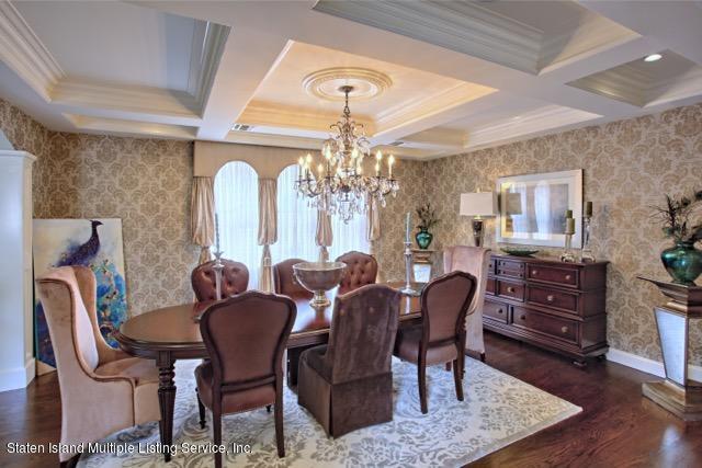 Two Family - Detached 390 Alverson Avenue  Staten Island, NY 10309, MLS-1125055-4