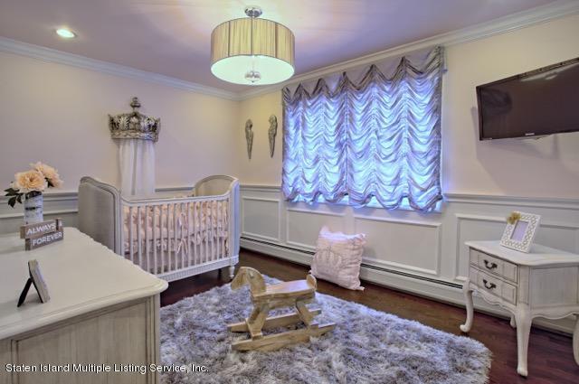 Two Family - Detached 390 Alverson Avenue  Staten Island, NY 10309, MLS-1125055-20