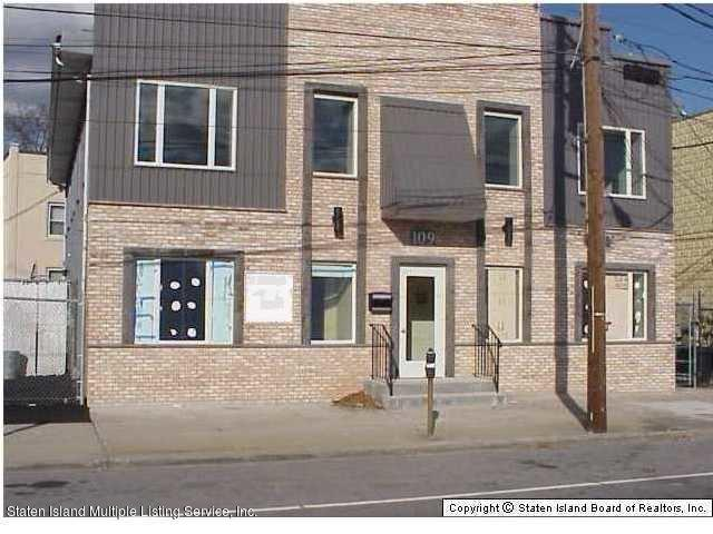 Commercial in New Dorp - 109 New Dorp Plz  2  Staten Island, NY 10306