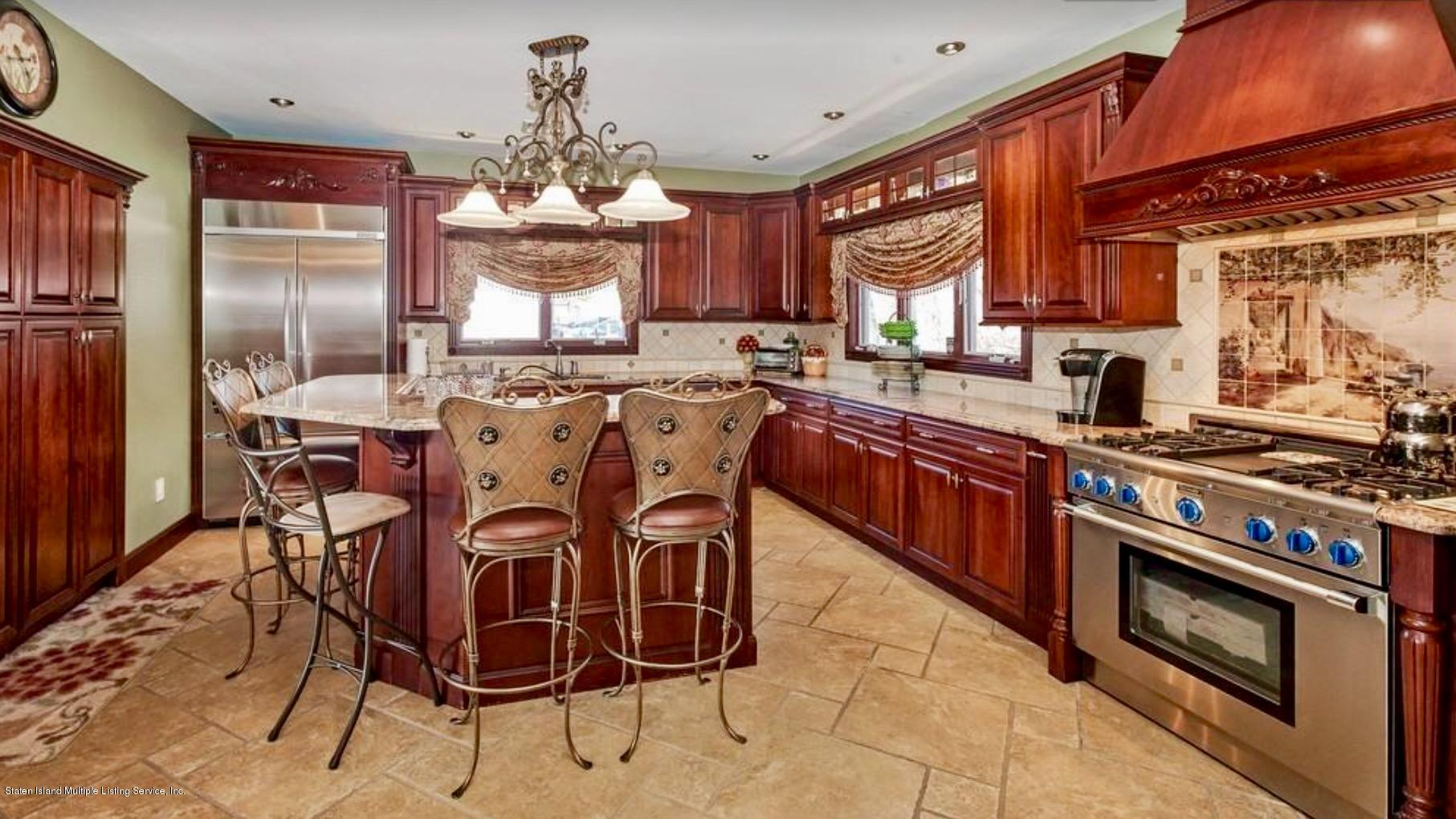 Two Family - Detached 155 Highland Avenue  Staten Island, NY 10301, MLS-1125113-2