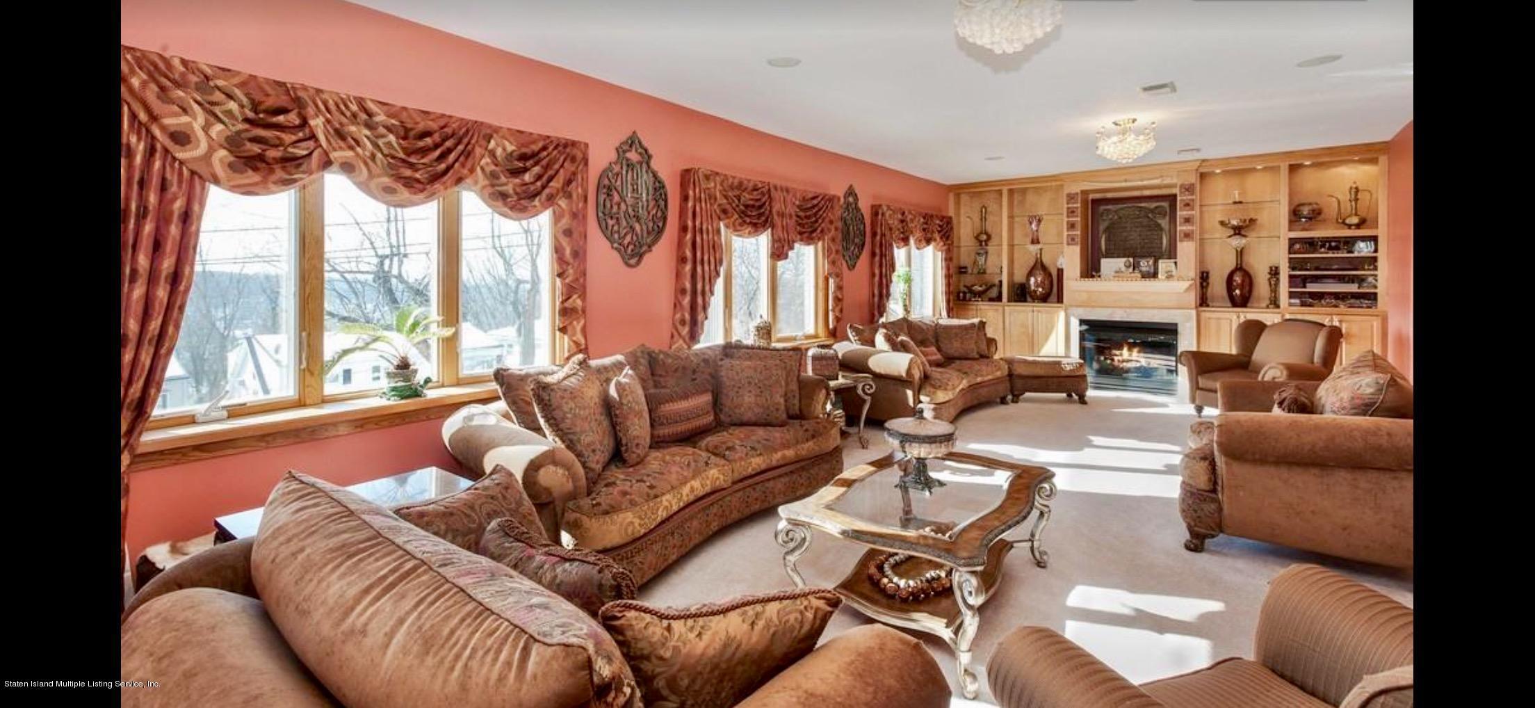 Single Family - Detached 155 Highland Avenue  Staten Island, NY 10301, MLS-1125114-3