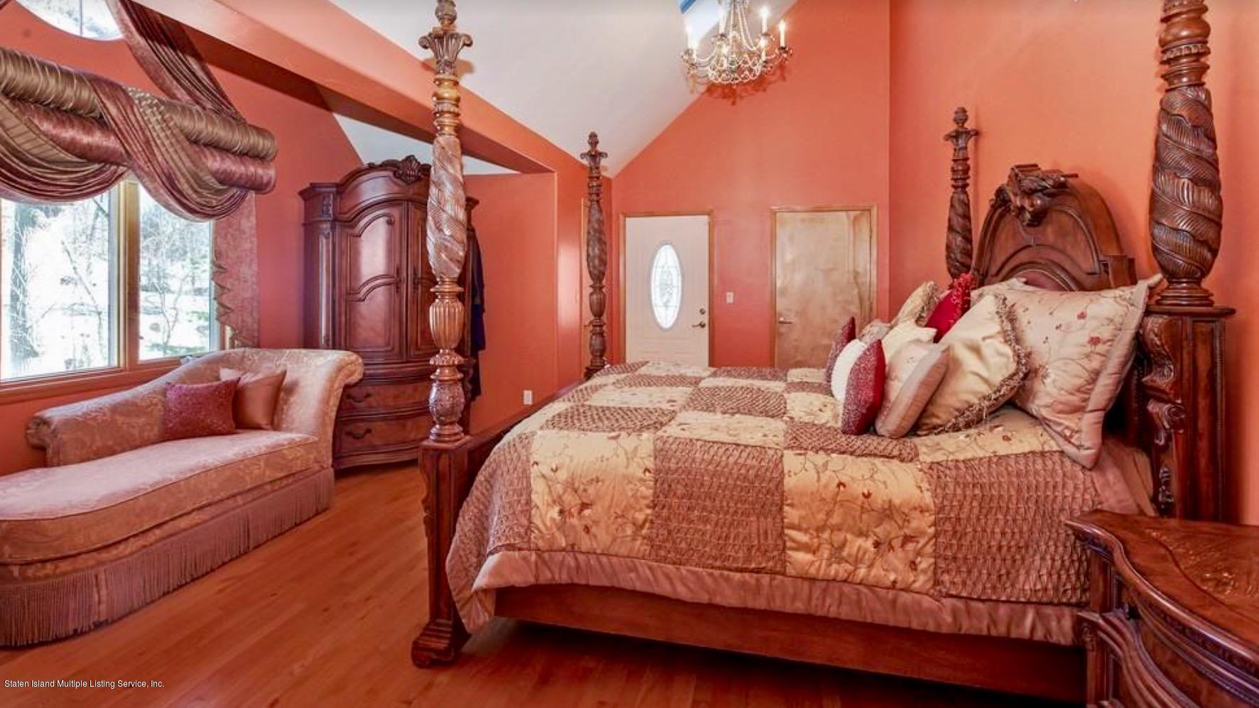 Single Family - Detached 155 Highland Avenue  Staten Island, NY 10301, MLS-1125114-4