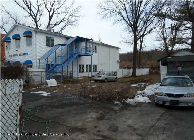Commercial 1861 Richmond Avenue  Staten Island, NY 10314, MLS-1125119-4