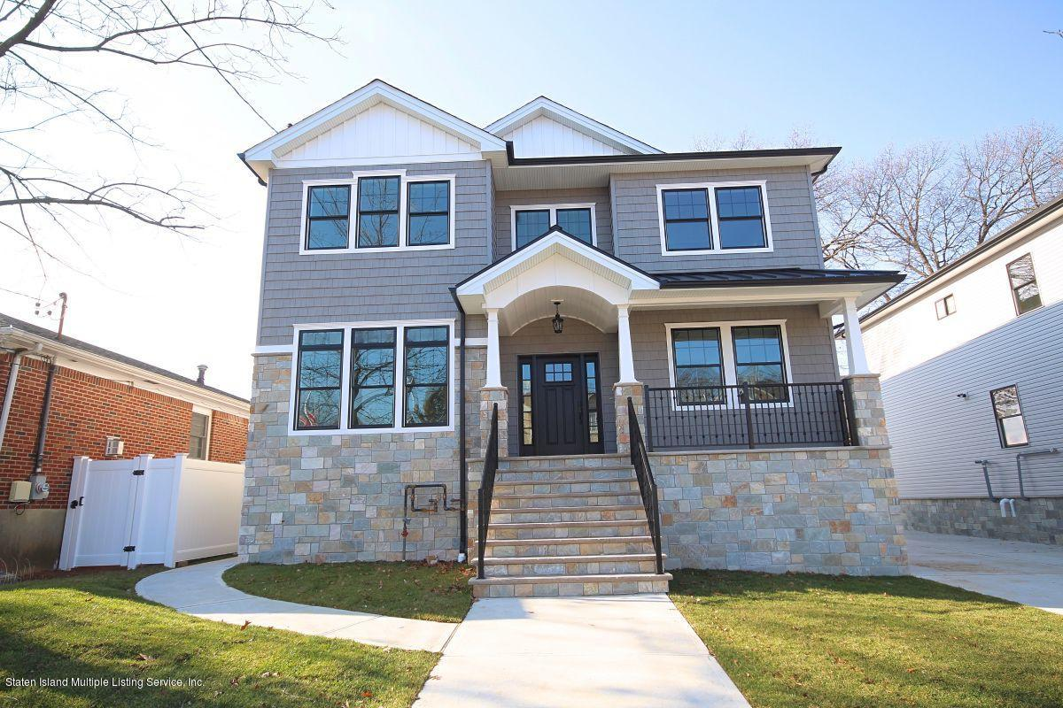 Two Family - Detached in Tottenville - 278 Main Street  Staten Island, NY 10307