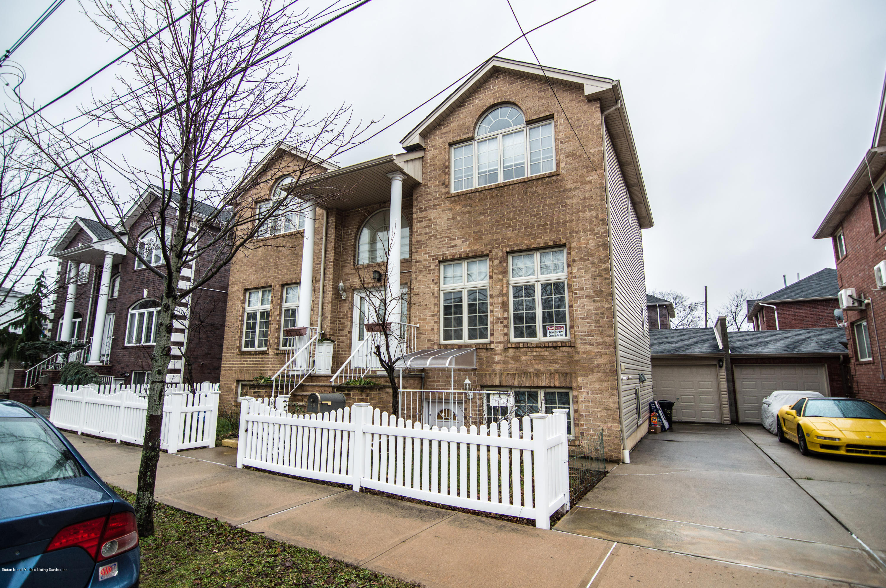 Two Family - Detached 58 Foch Avenue  Staten Island, NY 10305, MLS-1125254-3