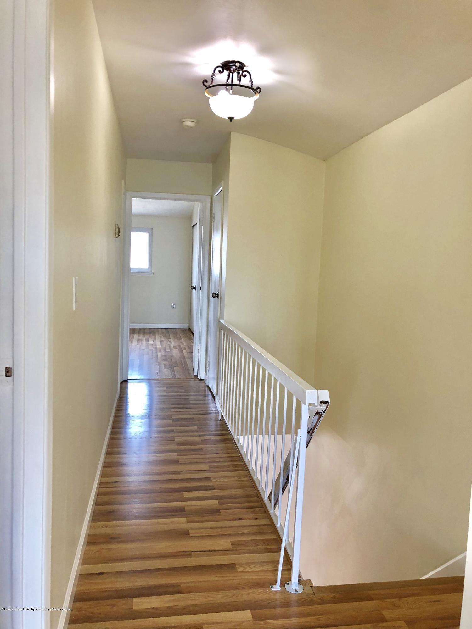Single Family - Semi-Attached 205 Mcveigh Avenue  Staten Island, NY 10314, MLS-1123847-14