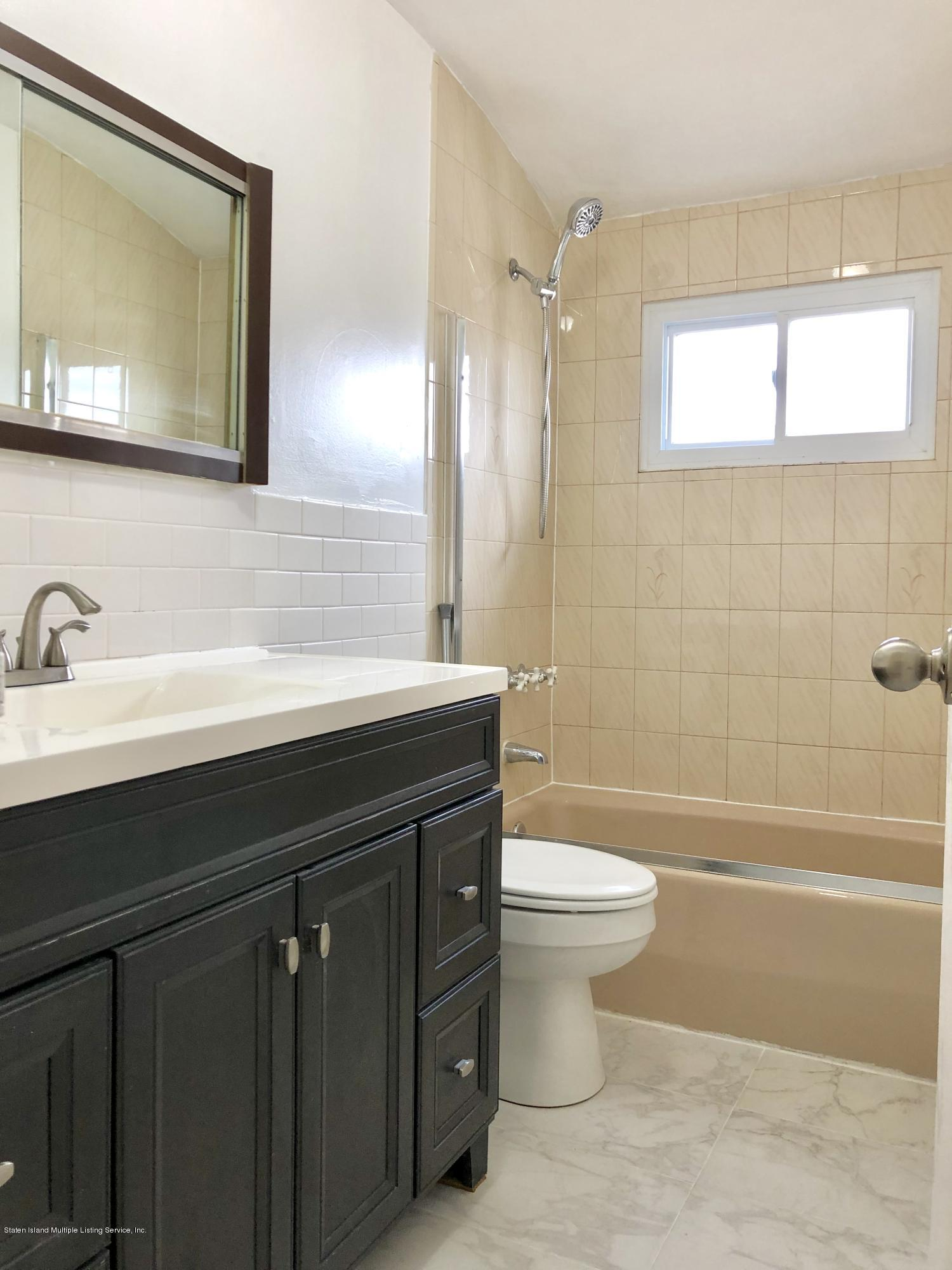 Single Family - Semi-Attached 205 Mcveigh Avenue  Staten Island, NY 10314, MLS-1123847-15